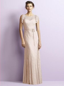 Jenny Yoo Blush Pink Jy520 Dress