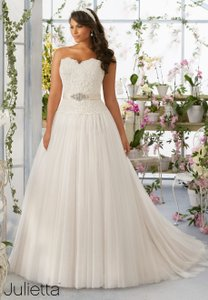 Mori Lee 3193 Wedding Dress