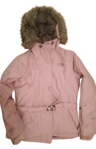 The North Face 550 Feather Coat