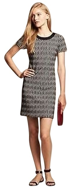Preload https://item4.tradesy.com/images/banana-republic-black-and-white-workoffice-dress-size-4-s-1643998-0-0.jpg?width=400&height=650