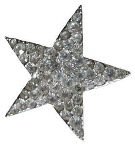 Kenneth Jay Lane Kenneth Jay Lane Star Brooch