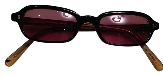 Preload https://item1.tradesy.com/images/paul-smith-black-and-tan-plastic-frame-with-dark-red-lenses-ps-224-cbg-sunglasses-1644055-0-0.jpg?width=440&height=440