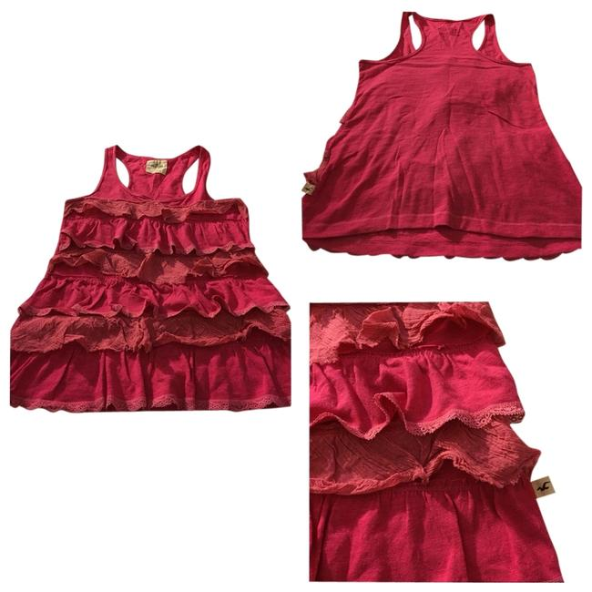 Preload https://item2.tradesy.com/images/hollister-pink-tank-topcami-size-2-xs-1644126-0-0.jpg?width=400&height=650