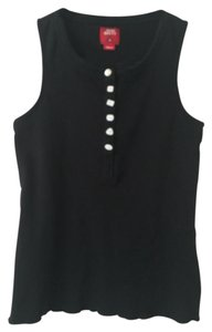 Miss Sixty Top Black