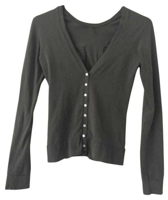 Preload https://item1.tradesy.com/images/custo-barcelona-olive-button-down-top-size-4-s-1644135-0-0.jpg?width=400&height=650