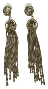 Chanel New Authentic chanel dangle earrings