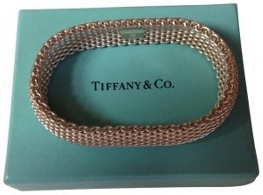 Preload https://item4.tradesy.com/images/tiffany-and-co-sterling-silver-somerset-bangle-164423-0-0.jpg?width=440&height=440