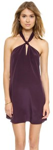 Rory Beca Silk Dress