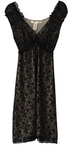 Max Studio Lace Lbd Dress