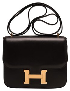 Hermès Constance Shoulder Bag