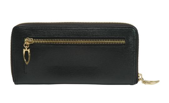 Other Madison Leather Wallet ORANGE Clutch