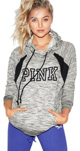 PINK Victoria's Secret Marled Medium Pullover Sweatshirt