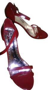 & Other Stories RED Pumps