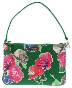 Kate Spade Wristlet in Spring and Bloom