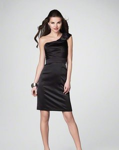 Alfred Angelo Black 7201 Dress
