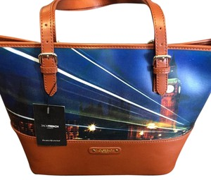 Jackfrench Tote