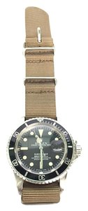 Rolex Vintage Collectible Rolex Submariner 1680 Vintage Stainless Steel Watch with Date