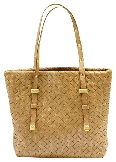 Preload https://img-static.tradesy.com/item/16446358/bottega-veneta-nappa-intrecciato-brown-leather-tote-0-1-540-540.jpg