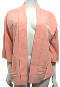 Chico's Pink Orange Cardigan