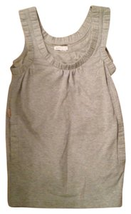 See by Chloé short dress Gray on Tradesy