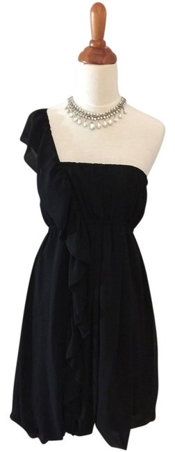 Preload https://item5.tradesy.com/images/zara-black-date-cocktail-lbd-above-knee-night-out-dress-size-4-s-1644714-0-0.jpg?width=400&height=650