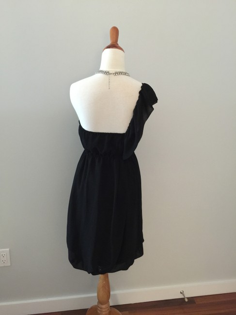 Zara Date Cocktail Lbd Dress