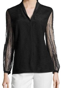 Escada Top Black