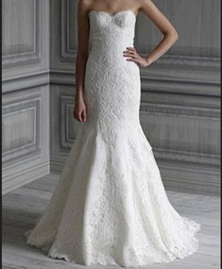 Monique Lhuillier Florence Wedding Dress