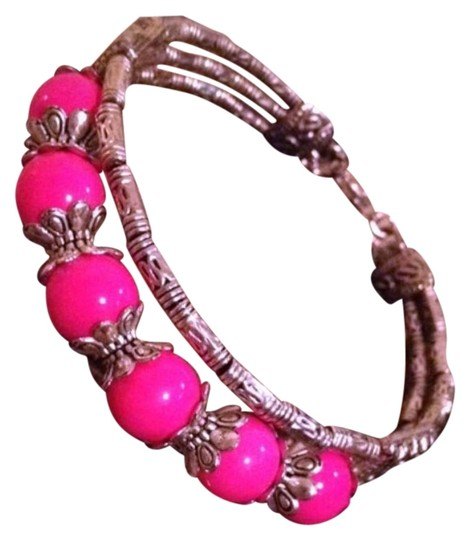Other Gorgeous Pink Bracelet