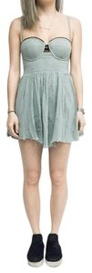 One Teaspoon short dress Dusk on Tradesy