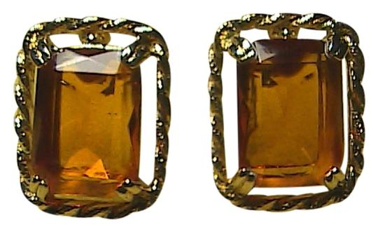 Preload https://item3.tradesy.com/images/gold-tone-and-citrine-sarah-coventry-clip-on-earrings-1644802-0-0.jpg?width=440&height=440