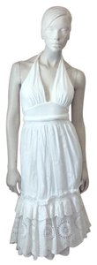 Marc Jacobs short dress White on Tradesy