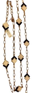 Tory Burch TORY BURCH AUTHENTIC NWT TOMI ROSARY NECKLACE