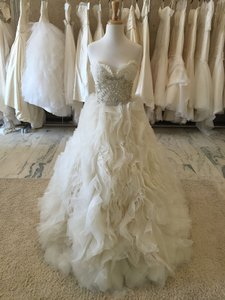 Lazaro Lz3450 Wedding Dress