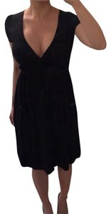 Black Maxi Dress by Lush
