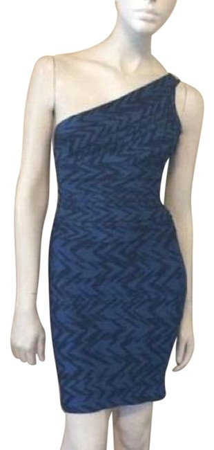 Preload https://img-static.tradesy.com/item/16448812/herve-leger-blue-dagny-above-knee-night-out-dress-size-4-s-0-1-650-650.jpg