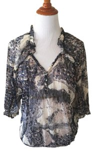 Weston Wear Top Multi