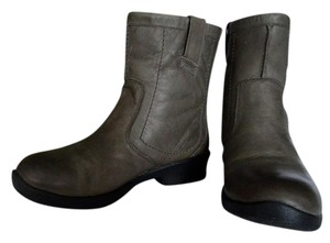 Keen Leather Boot Warm Stone Boots