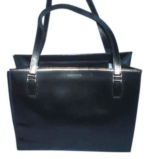 Preload https://img-static.tradesy.com/item/16451584/kate-spade-lathe-shoulder-satchel-black-leather-shoulder-bag-0-1-540-540.jpg