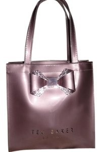 Ted Baker Tote in Pink Champagne