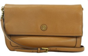 Tory Burch Franced Messenger Cross Body Bag