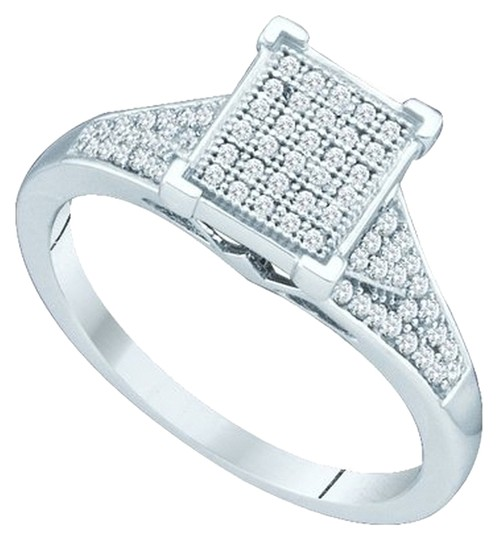 Preload https://item3.tradesy.com/images/white-gold-diamond-briang-10k-025-cttw-micro-pave-luxury-fashion-ring-1645222-0-0.jpg?width=440&height=440