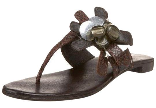 Preload https://img-static.tradesy.com/item/16452256/patricia-green-brown-with-floral-motif-dominique-sandals-size-us-10-regular-m-b-0-3-540-540.jpg