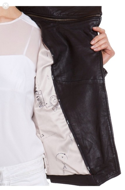 Preload https://item4.tradesy.com/images/soia-and-kyo-black-glenna-leather-jacket-size-14-l-1645233-0-0.jpg?width=400&height=650