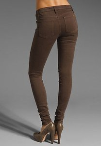 JOE'S Jeans Sold Out In Stores Joes The Skinny In Chocolate Brown 23 Skinny Jeans