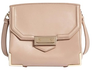Alexander Wang taupe Messenger Bag