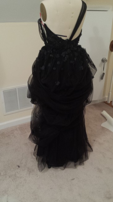 Other Tulle Unique Sweetheart Ball Gown Dress