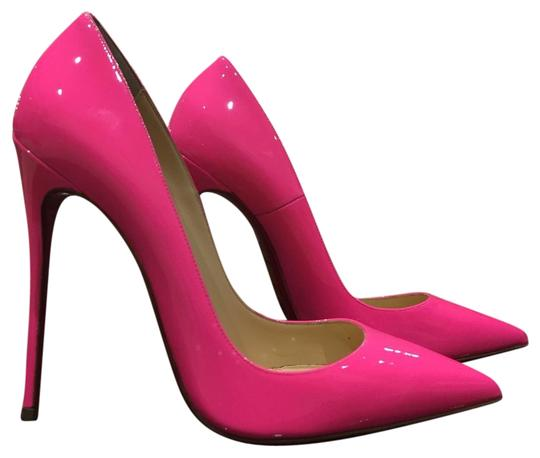 Preload https://img-static.tradesy.com/item/16453846/christian-louboutin-pink-so-kate-shocking-neon-patent-leather-stiletto-pumps-size-eu-36-approx-us-6-0-1-540-540.jpg