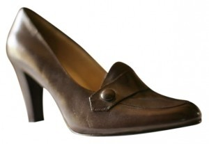 Bandolino Brown Pumps