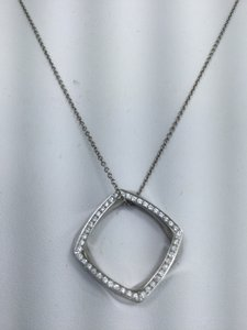 Tiffany & Co. Tiffany & Co. Gehry Torque Diamond Necklace